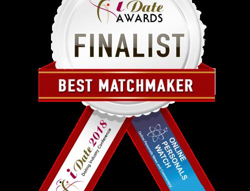 South Carolina Matchmakers- Nominated  for  Best Matchmaker 2018