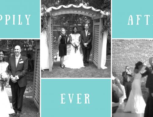 A South Carolina Matchmakers Love Story